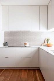 Perfect White Kitchen Design Ideas 56