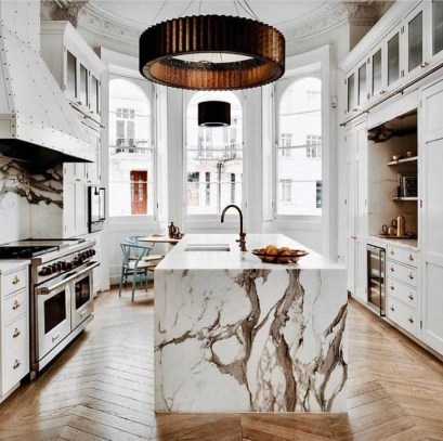 Popular Contemporary Kitchen Design Ideas 17