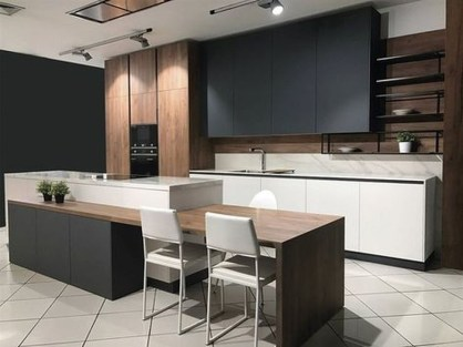 Popular Contemporary Kitchen Design Ideas 28