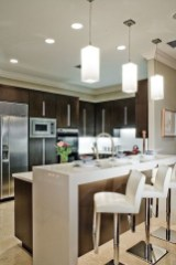 Popular Contemporary Kitchen Design Ideas 41