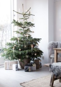 Stunning And Unique Recycled Christmas Tree Decoration Ideas 10