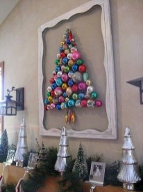 Stunning And Unique Recycled Christmas Tree Decoration Ideas 42