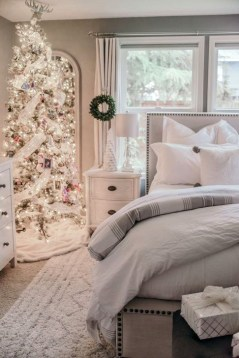 Adorable Bedroom Decoration Ideas For Winter 06
