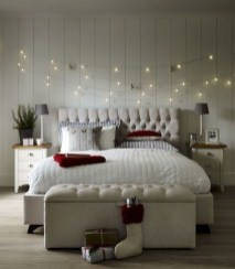 Adorable Bedroom Decoration Ideas For Winter 24