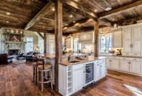 Amazing Winter Kitchen Design Ideas For Home 46