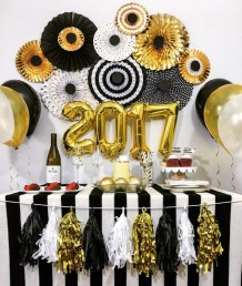 Best Ever New Years Eve Decoration For Your Home 02