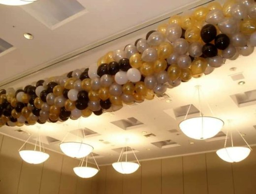Best Ever New Years Eve Decoration For Your Home 40
