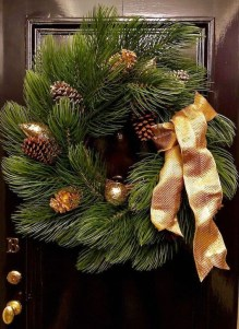 Best Ideas For Apartment Christmas Decoration 11