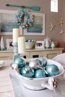 Best Ideas For Apartment Christmas Decoration 19