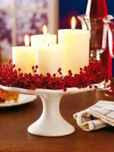 Best Ideas For Apartment Christmas Decoration 41