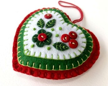 Easy DIY Christmas Ornaments Decoration Ideas 05