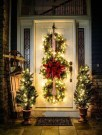 Favorite Christmas Porch Decoration Ideas 48