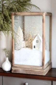 Minimalist Christmas Decoration On A Budget 08