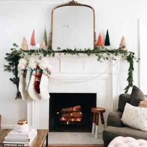 Minimalist Christmas Decoration On A Budget 16