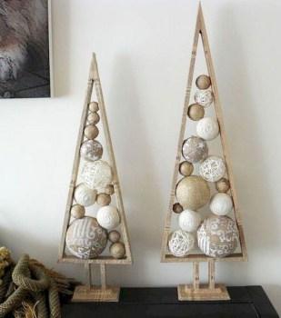 Minimalist Christmas Decoration On A Budget 39