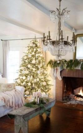 Modern Christmas Home Tour For Home Decor 07