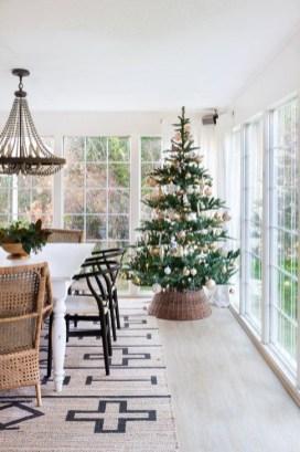 Modern Christmas Home Tour For Home Decor 15