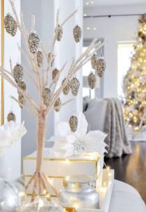Modern Christmas Home Tour For Home Decor 22