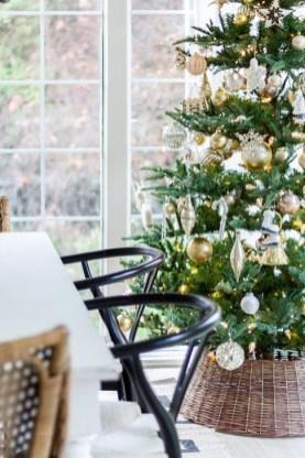Modern Christmas Home Tour For Home Decor 25