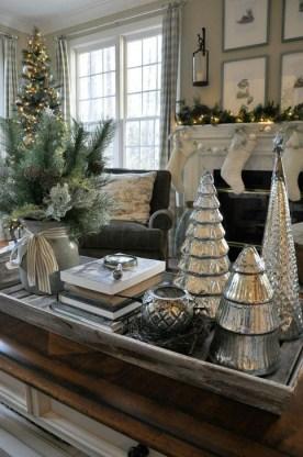 Modern Christmas Home Tour For Home Decor 27