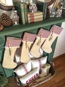 Modern Christmas Home Tour For Home Decor 30