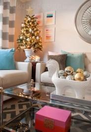 Modern Christmas Home Tour For Home Decor 48