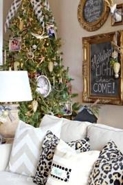 Modern Christmas Home Tour For Home Decor 49