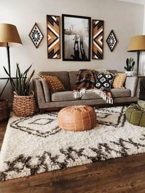 Popular Winter Living Room Design For Inspiration 31