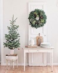 Stunning Shabby Chic Christmas Decoration Ideas 13