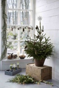 Wonderful Scandinavian Christmas Decoration Ideas 21