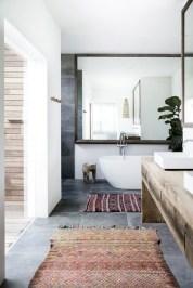 Adorable Beach Bathroom Design Ideas 22