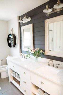 Adorable Beach Bathroom Design Ideas 26