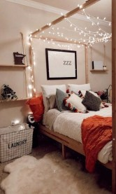 Amazing Decoration Ideas For Small Bedroom 05