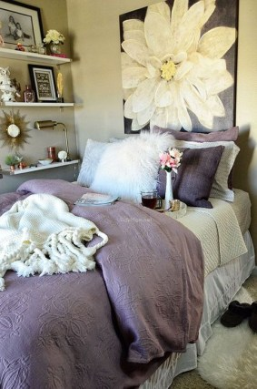 Amazing Decoration Ideas For Small Bedroom 15