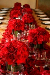 Beautiful Valentines Day Table Decoration Ideeas 05