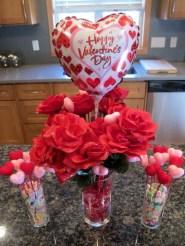 Beautiful Valentines Day Table Decoration Ideeas 07