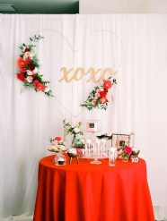 Beautiful Valentines Day Table Decoration Ideeas 08