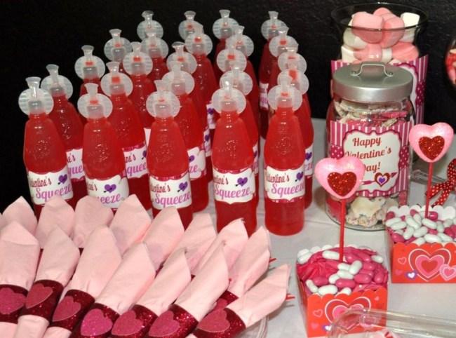 Beautiful Valentines Day Table Decoration Ideeas 48