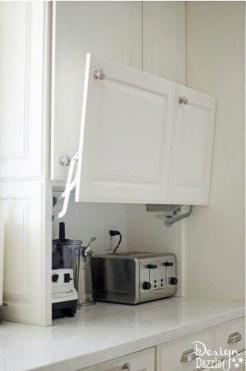 Best DIY Kitchen Storage Ideas For More Space In The Kitchen 08