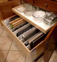 Best DIY Kitchen Storage Ideas For More Space In The Kitchen 48