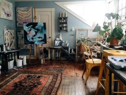 Brilliant Studio Apartment Decor Ideas On A Budget 20