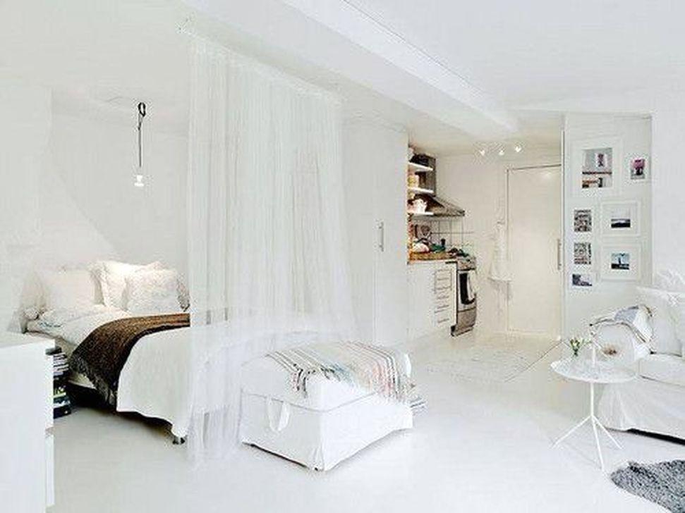 Brilliant Studio Apartment Decor Ideas On A Budget 28