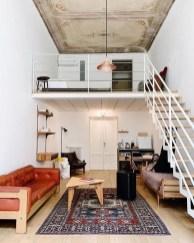 Brilliant Studio Apartment Decor Ideas On A Budget 30