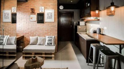 Brilliant Studio Apartment Decor Ideas On A Budget 32