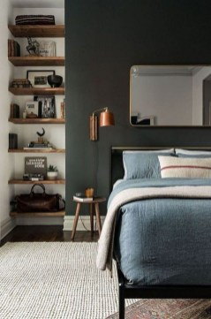 Brilliant Studio Apartment Decor Ideas On A Budget 35