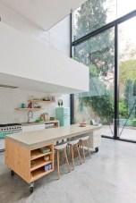 Cool Kitchen Island Design Ideas 27