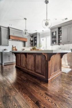 Cool Kitchen Island Design Ideas 47