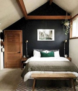 Elegant Small Master Bedroom Inspiration On A Budget 25