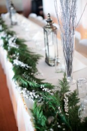 Extraordinary Winter Table Decoration You Can Make 39