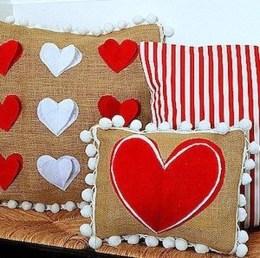 Fantastic DIY Valentines Day Decoration Ideas 04
